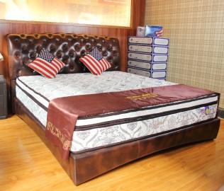 贝汀斯,双人床垫,弹簧床垫