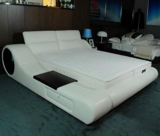 顾家家居,双人床,乳胶床垫
