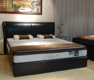 贝汀斯,床架,双人床