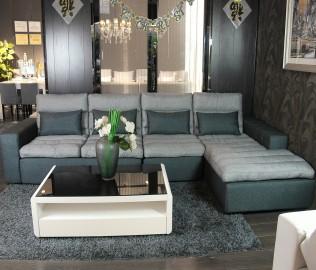 转角沙发,欧嘉璐尼,红桦木