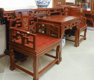 兰鼎犀,八仙桌,餐桌