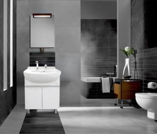 箭牌卫浴,浴室柜,落地柜