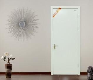 日上木门,实木复合,室内门