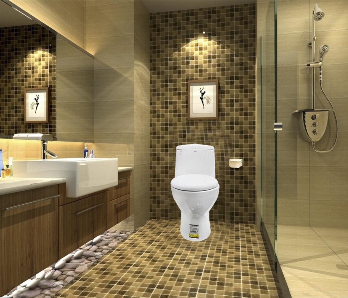 厕所 家居 设计 卫生间 卫生间装修 装修 1180_1009