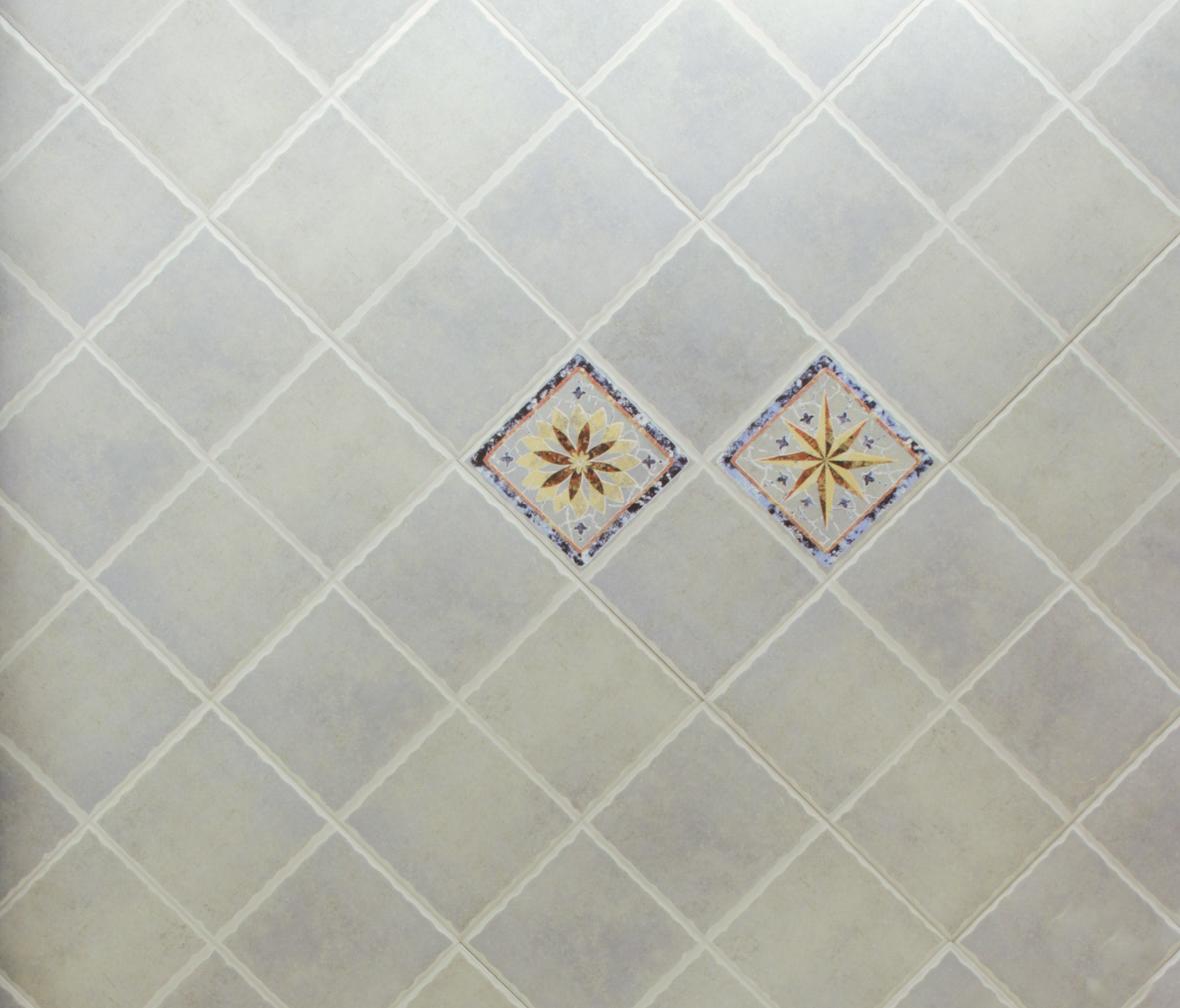 浅色墙砖贴图素材 厨房