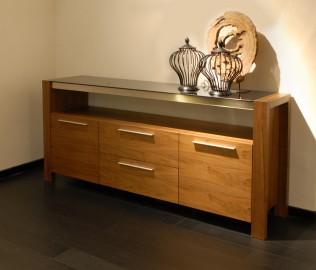 尚景家具,实木家具,柜子