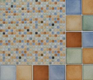 蜜蜂家园,瓷砖,墙砖