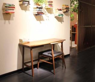 尚景家具,实木家具,桌子