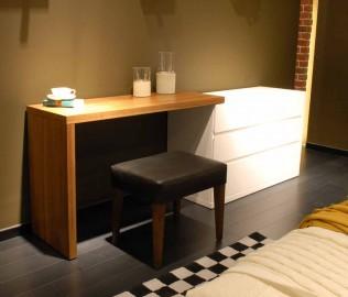 尚景家具,实木家具,凳子