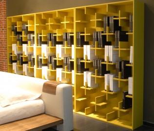 尚景家具,实木家具,书柜