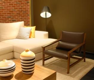 尚景家具,实木家具,椅子