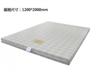 爱舒床垫,棕床垫,单人床垫