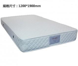 爱舒床垫,两用床垫,单人床垫
