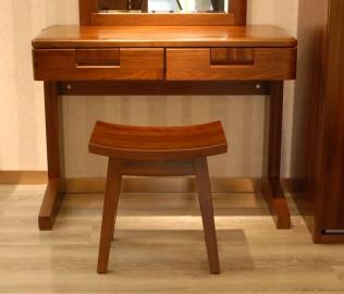 江南宜家,弓形凳,实木家具