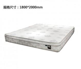 喜临门,床垫,双人床垫