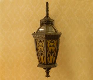 福仕灯饰,灯饰,壁灯