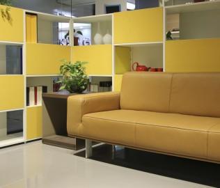 猫王办公,办公家具,现代简约