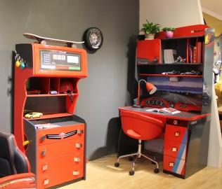 幸福果,儿童家具,书桌
