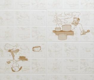 蒙娜丽莎,瓷砖,墙砖