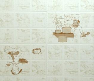 蒙娜丽莎,墙砖,瓷砖