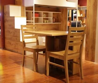 小桔灯,折叠餐桌,餐桌