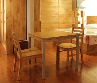 小桔灯,转桌,餐桌