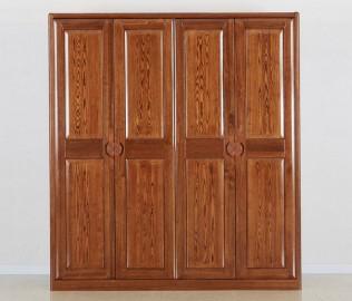 光明,衣柜,四门衣柜