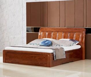 光明,双人床,床架