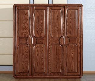 光明,衣柜,实木家具