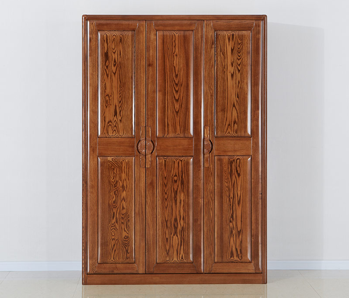 赖氏 胡桃木衣柜