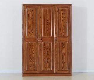 光明家具,衣柜,三门衣柜