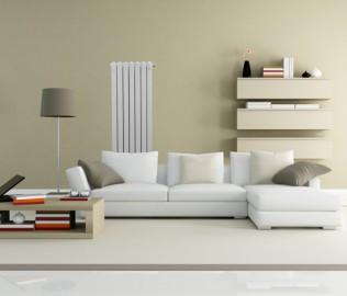 三叶,散热器,钢质板材