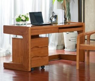 光明,书桌,写字桌
