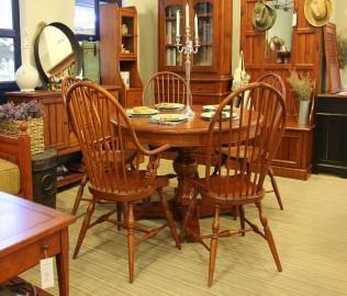 奶酪王国,实木家具,椅子