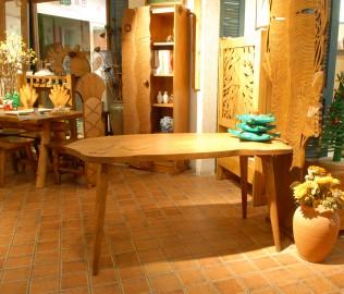 琢木家具,餐桌,餐厅家具