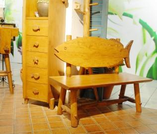 琢木家具,餐椅,餐厅家具