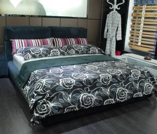 康德芙瑞,双人床,床架