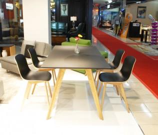 依诺维绅,达美餐椅,餐椅