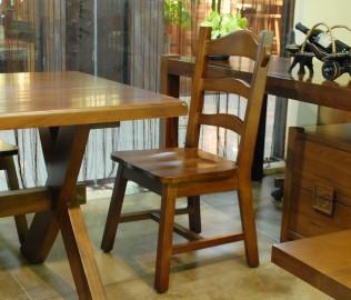 森林之源,餐椅,椅子