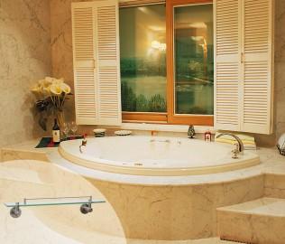 晾霸,置物架,卫浴挂件