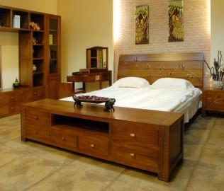 森林之源,电视柜,实木家具