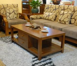 森林之源,茶几,实木家具