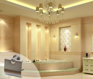 晾霸,厕纸架,浴室挂件