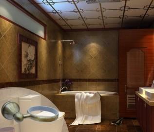 晾霸,马桶刷,浴室挂件