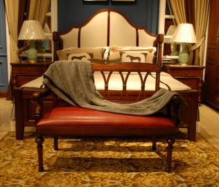 北卡罗,实木家具,椅子