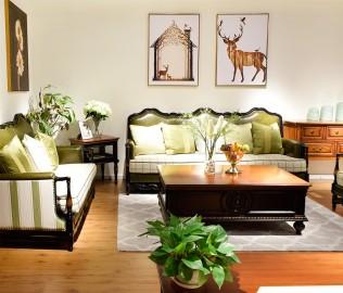黎曼,实木家具,茶几
