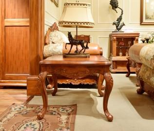 伯爵庄园,茶几,实木家具