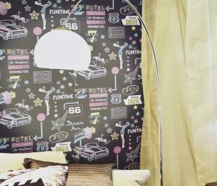 桑巴蒂,墙纸,壁纸