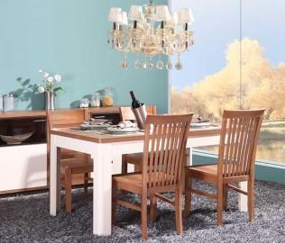 东方百盛,板式家具,餐椅套餐