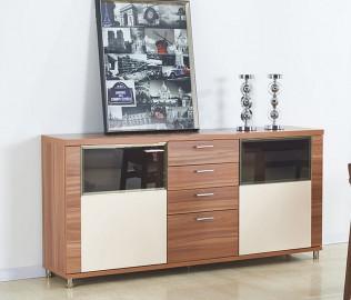 东方百盛,板式家具,柜子